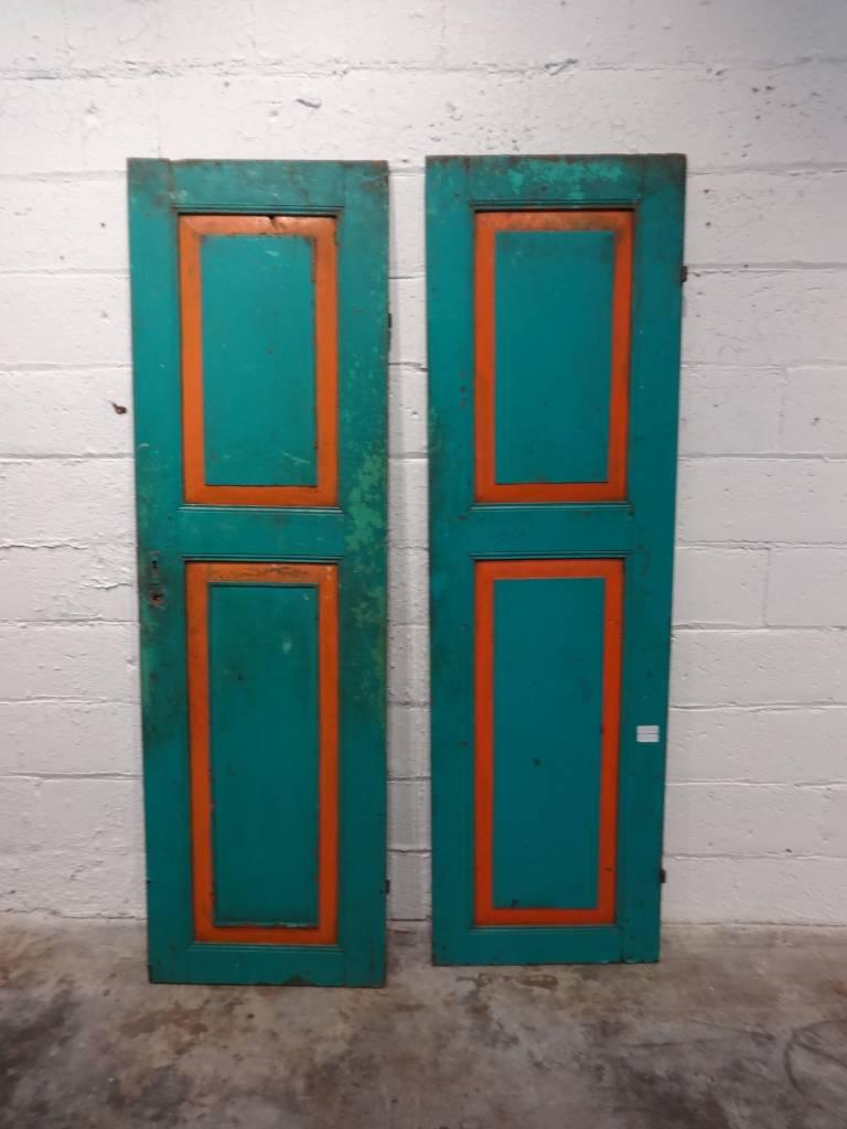 Indonesian Door Set