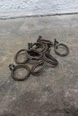 Simple Ghana Ring