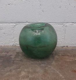 Warped Glass Ball
