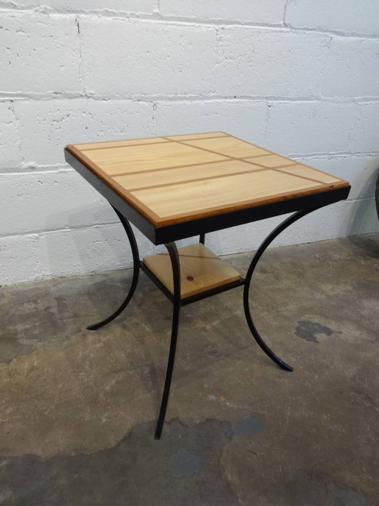 Salvaged Table