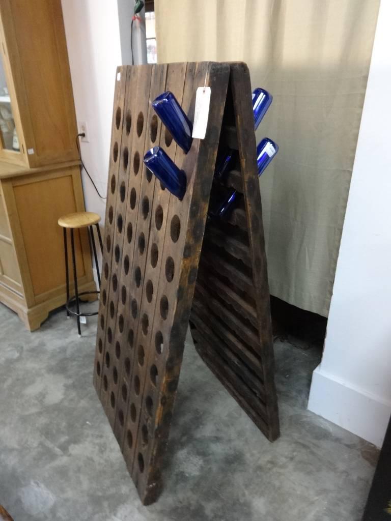 Riddling Rack