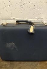 Blue Suitcase