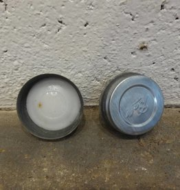 Metal Mason Jar Lid
