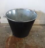 Chalk Paint Tin Bucket