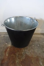 Chalk Paint Tin Bucket