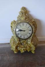 Vintage Rock Clock
