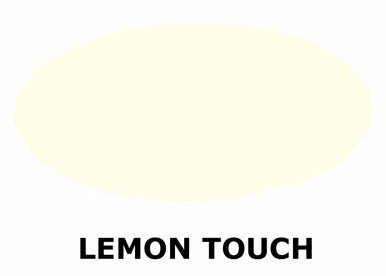 Chalk Paint - Lemon Touch 1 Quart