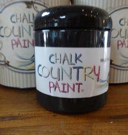 Chalk Paint - Santa's Coal 8 Oz