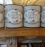 Chalk Paint - Teal Ocean 1 Quart