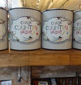 Chalk Paint - Teal Ocean 1 Quart