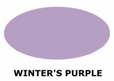 Chalk Paint - Winter's Purple 1 Quart