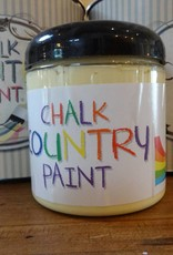 Chalk Paint - Sunlight 8 Oz