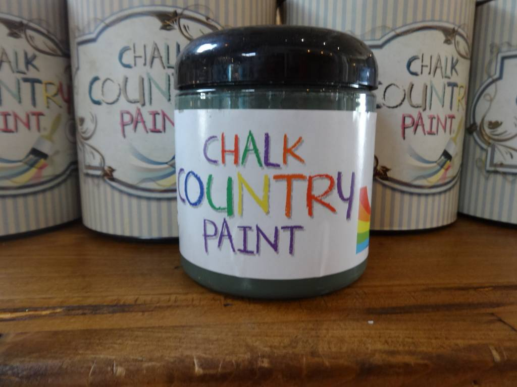 Chalk Paint - Pine Forest 8 Oz