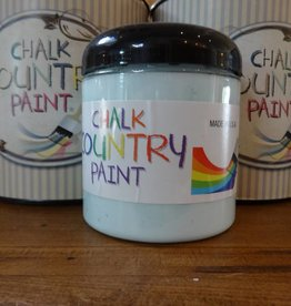 Chalk Paint - Aqua Mist 8 Oz