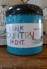 Chalk Paint - Teal Ocean 8 Oz