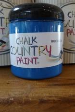 Chalk Paint - Sailor Blue 8 Oz