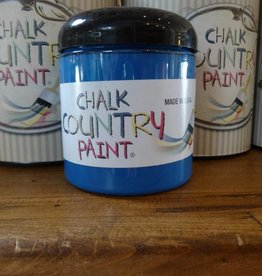 Chalk Paint - Sailor Blue 8 Oz