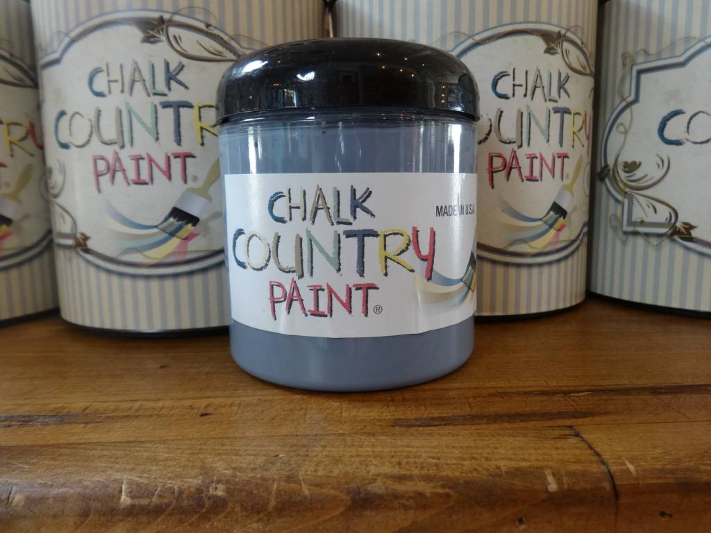 Chalk Paint - Smokey Mountain 8 Oz