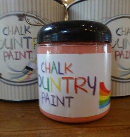 Chalk Paint - Coral Reef 8 Oz