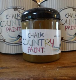 Chalk Paint - Brown Leather 8 Oz