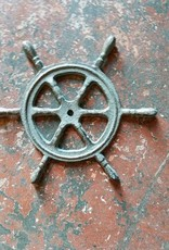 Iron Ship Wheel