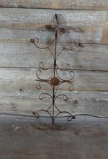 Decorative Iron Wall Art SMALL