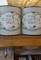 Chalk Paint - Coastal Blue 1 Quart