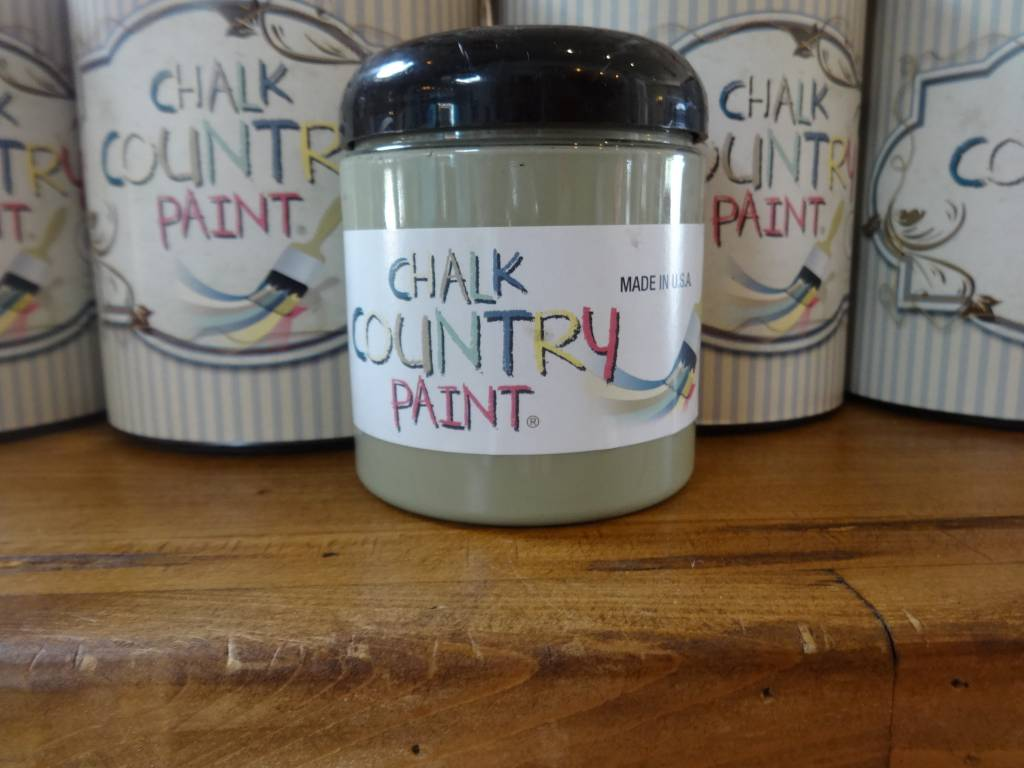 Chalk Paint - Wild Sage 8 oz