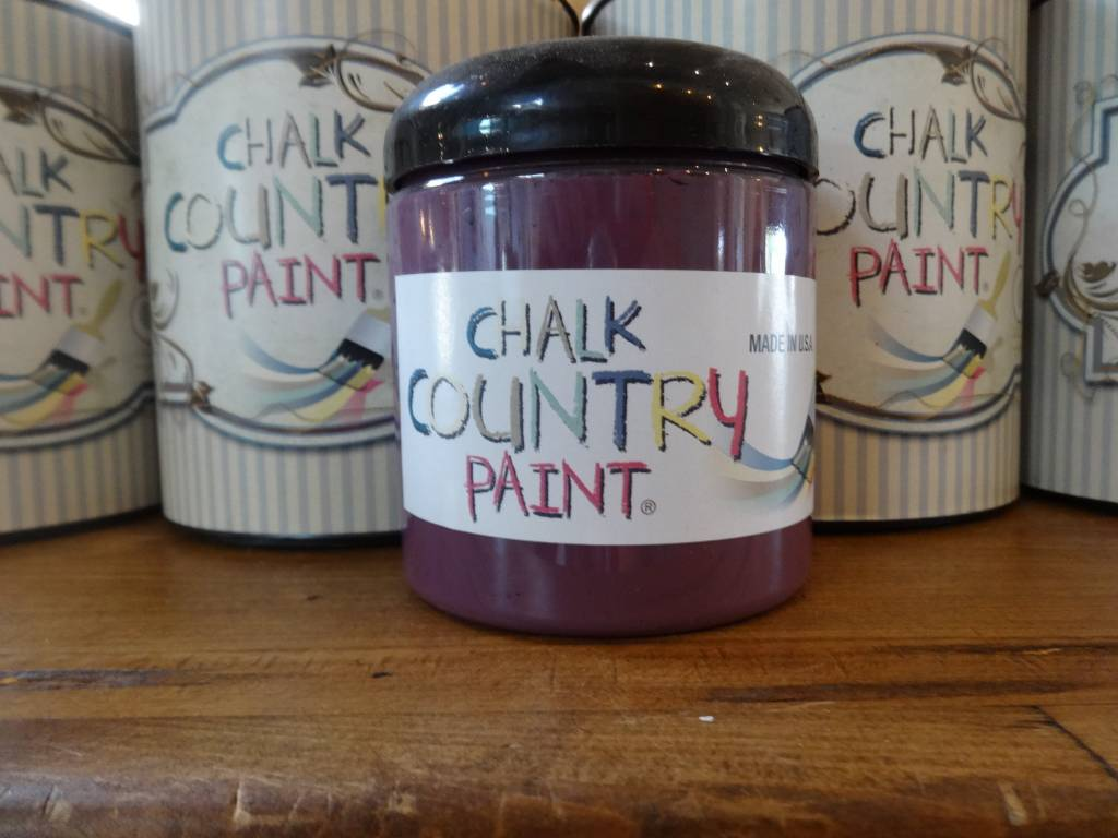 Chalk Paint - Plum Fabulous 8 oz