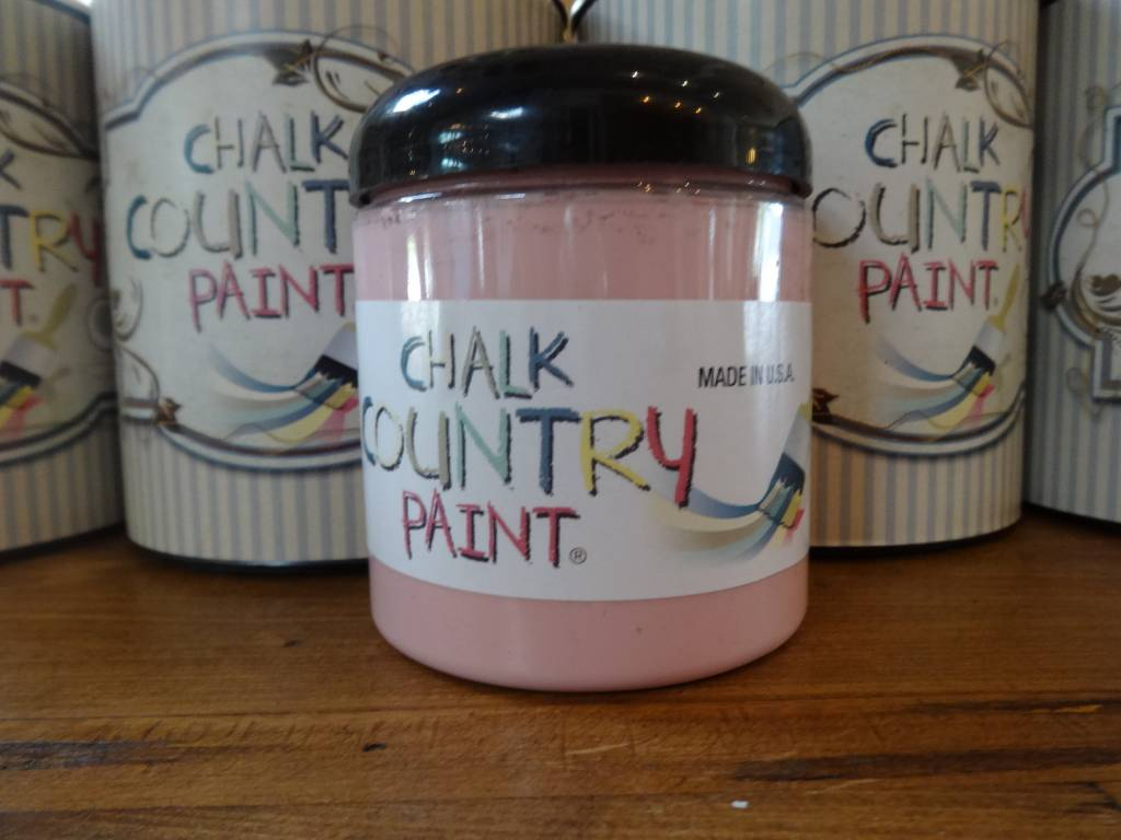 Chalk Paint - Blooming Peony 8 oz