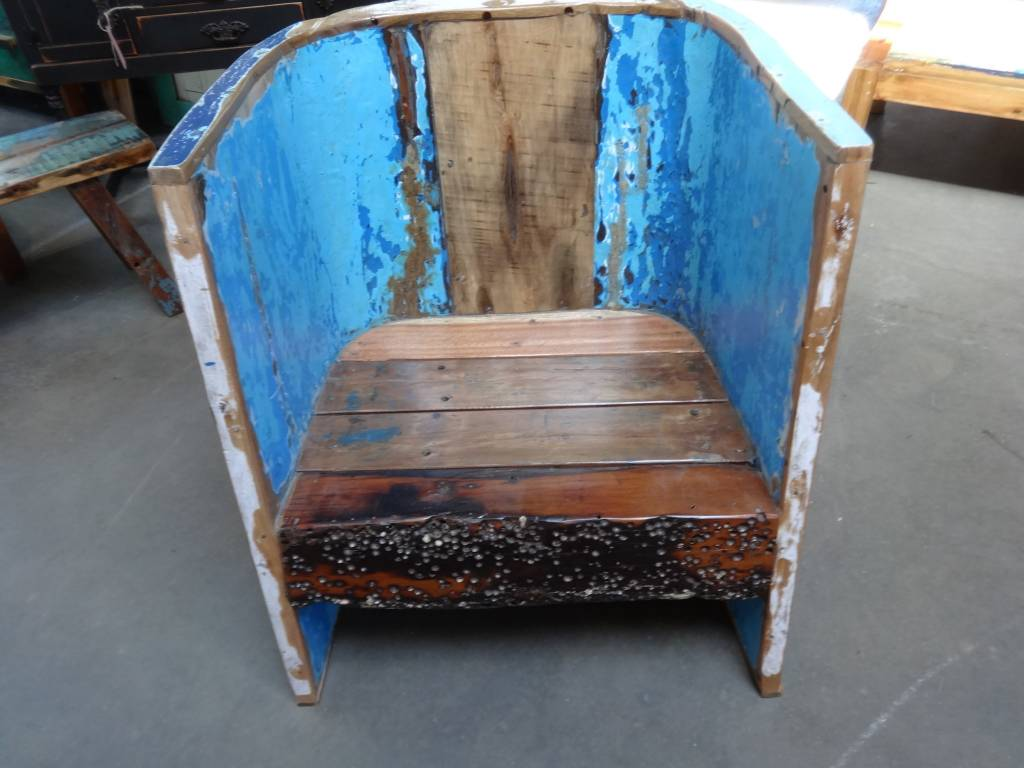 boatman chair