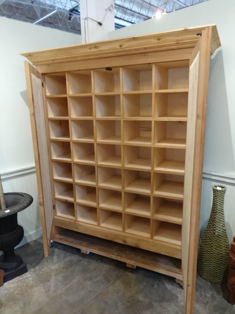 Shoe Rack Cabinet