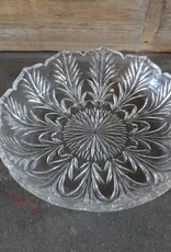 "8.5"" Glass Dish / Bowl"
