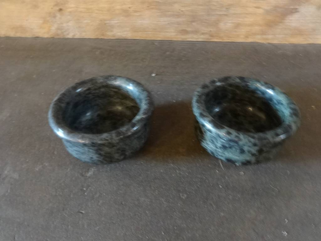 Small Stone Bowl