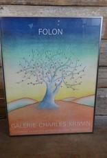 Folon Galerie Charles Kriwin