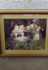 Vintage Framed Photo