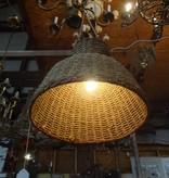 Basket Light Pendant