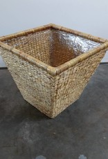Light Square Basket