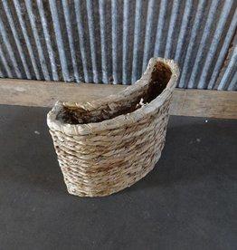 Crescent Basket