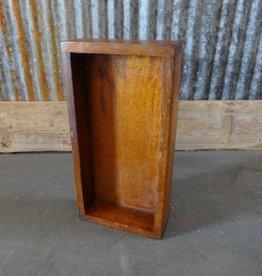 Small Wood Box