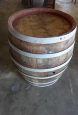 Medium Wine Barrel
