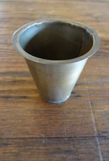 Sugar Mold Copper Cups