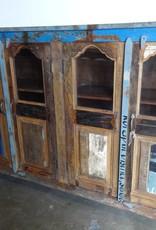 Boat Book Shelf Unit