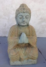 Medium Praying Buddha