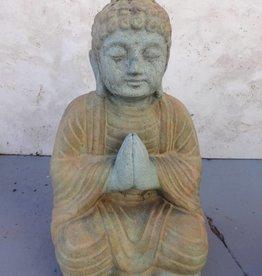Medium Praying Buddha
