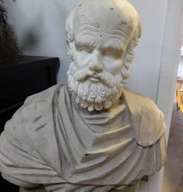 Marble Socrates
