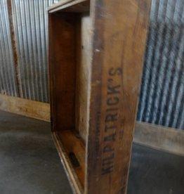 Old Patrick's Box