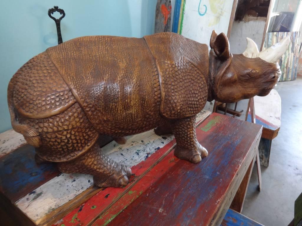 Rhino - Rino