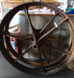 Medium Wagon Wheel