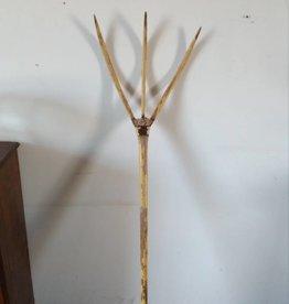Hay forks